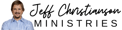 Pastor Jeff Christianson